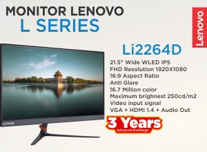 monitor Li2264D